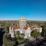 First Presbyterian Church, St. Augustine